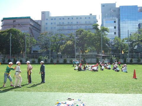 Schoolground