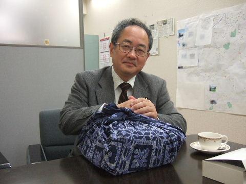 Kawamotosan